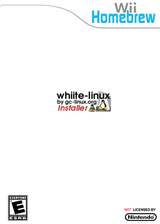 Linux Installer Homebrew cover (DLXA)