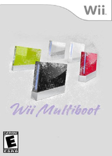 Multiboot Homebrew cover (DMBA)