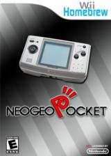 NeoPopWii Homebrew cover (DNPA)