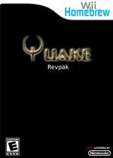 Qrevpak Homebrew cover (DQRA)