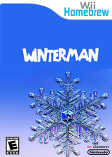 Winterman Homebrew cover (DRWA)