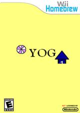 Yog Homebrew cover (DYGA)