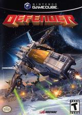 Defender GameCube cover (GDFE5D)
