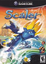 Scaler GameCube cover (GKUE9G)