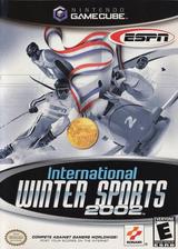 ESPN International Winter Sports 2002 GameCube cover (GWSEA4)