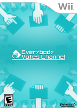 Everybody Votes Channel Channel cover (HAJE)