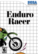 Enduro Racer VC-SMS cover (LAIE)