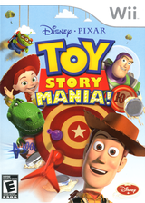 Toy Story Mania! Wii cover (R5IE4Q)