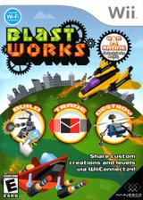 Blast Works: Build, Trade, Destroy Wii cover (RBRE5G)