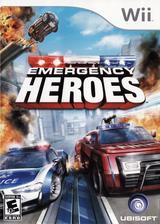 Emergency Heroes Wii cover (REHE41)