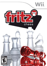 Fritz Chess Wii cover (REZEJJ)