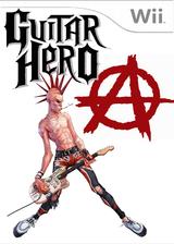 Guitar Hero III Custom:Anarchy CUSTOM cover (RG9E52)