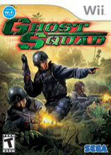 Ghost Squad Wii cover (RGSE8P)