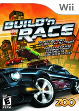 Build 'N Race Wii cover (RJNE20)