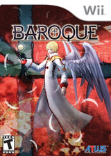 Baroque Wii cover (RM6EEB)