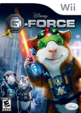G-Force Wii cover (RUEE4Q)