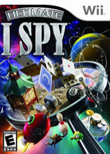 Ultimate I SPY Wii cover (RUZE7T)