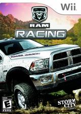 Ram Racing Wii cover (S5RESZ)