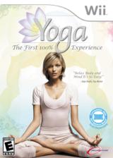 Yoga Wii cover (SEGE6U)