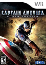 Captain America:Super Soldier Wii cover (SFQE8P)