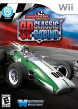 Maximum Racing: GP Classic Racing Wii cover (SGPEYG)