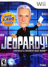 Jeopardy! Wii cover (SJPE78)