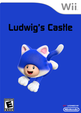Ludwig's Hotel CUSTOM cover (SMNEZO)