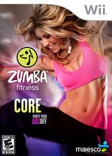 [WII] Zumba Fitness Core PAL - ITA