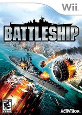 Battleship Wii cover (SVBE52)