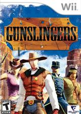 Gunslingers Wii cover (SW7EVN)