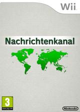 Nachrichtenkanal Channel cover (HAGP)