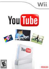 YouTube Channel cover (HCXE)