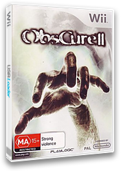 Obscure 2 Wii cover (ROBPPL)
