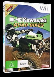Kawasaki Quad Bikes Wii cover (RQBXUG)