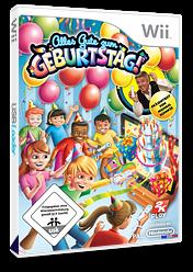 Alles gute zum Geburtstag! Wii cover (R2YP54)