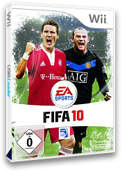 FIFA 10 Wii cover (R4RX69)