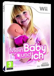 Mein Baby und ich Wii cover (R6APPU)