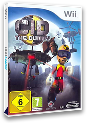 CID : The Dummy Wii cover (RC9PGN)