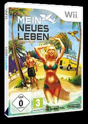 Mein neues Leben Abenteuer auf Tropicana Wii cover (SD8DSV)
