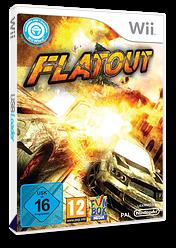 Flatout Wii cover (SF4PXT)