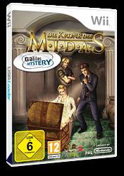 Galileo Mystery: Die Krone des Midas Wii cover (SGJPSV)