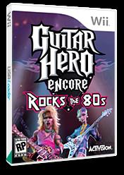 Guitar Hero III Custom:GH I & 80's CUSTOM cover (C80P52)