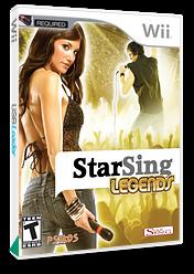 StarSing:Legends v2.1 CUSTOM cover (CT4P00)