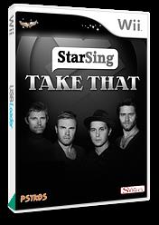 StarSing:Take That v2.0 CUSTOM cover (CTGP00)