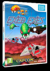 Exed Exes VC-Arcade cover (E56P)