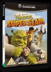 Shrek Super Slam GameCube cover (G3YP52)