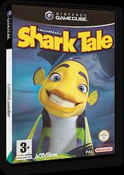 Shark Tale GameCube cover (G9TP52)