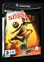 FIFA Street 2 GameCube cover (GFYP69)