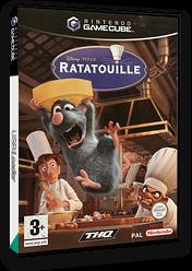 Ratatouille GameCube cover (GLLF78)