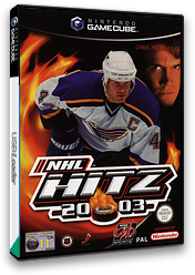 NHL Hitz 2003 GameCube cover (GN3P5D)
